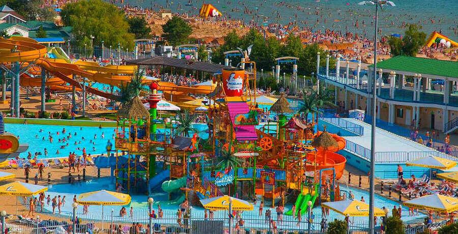 Отдых в Анапе в августе: преимущества, отзывы, цены на жилье
