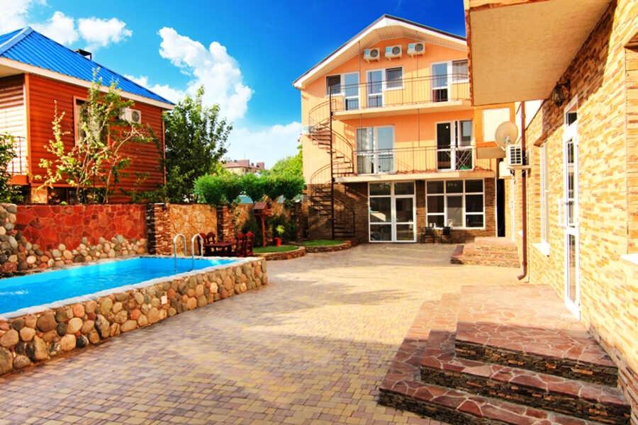 Как провести отдых в Анапе без посредников 2021: советы и цены
