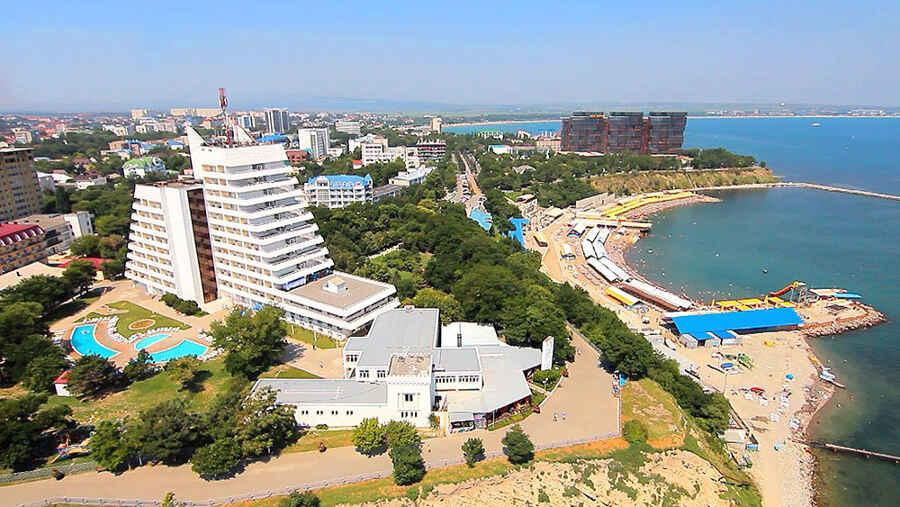 Отдых в Анапе в 2021 году летом: достоинства, развлечения и цены