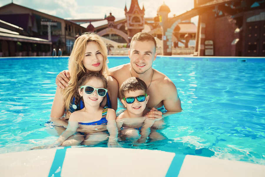 Семейный отдых в Анапе