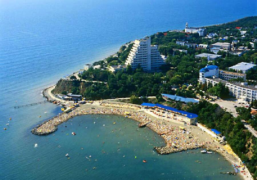 Особенности отдыха в Анапе недорого: места, цены, преимущества