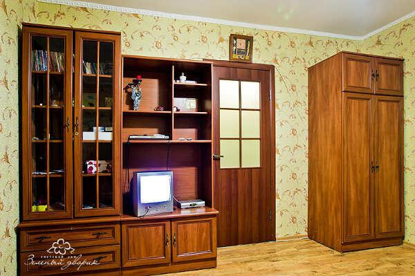 Зеленый дворик Севастополь 14