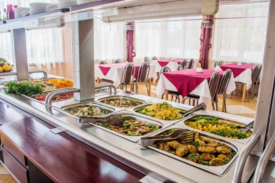 Сколько будет стоить отдых в Анапе с питанием в 2020 г.?