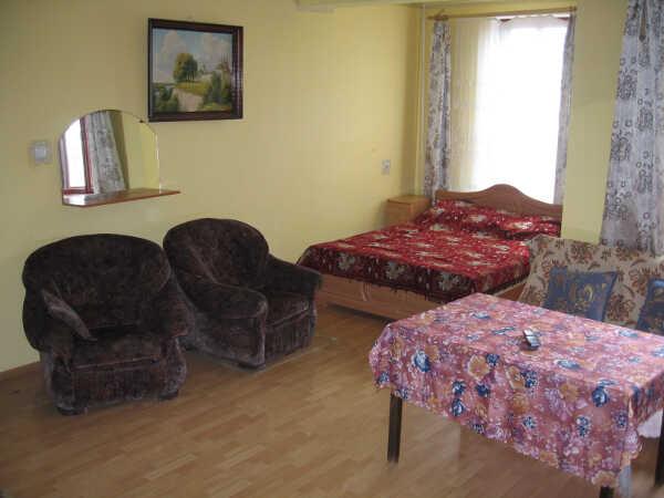 Уютное домовладение в Мисхоре 4
