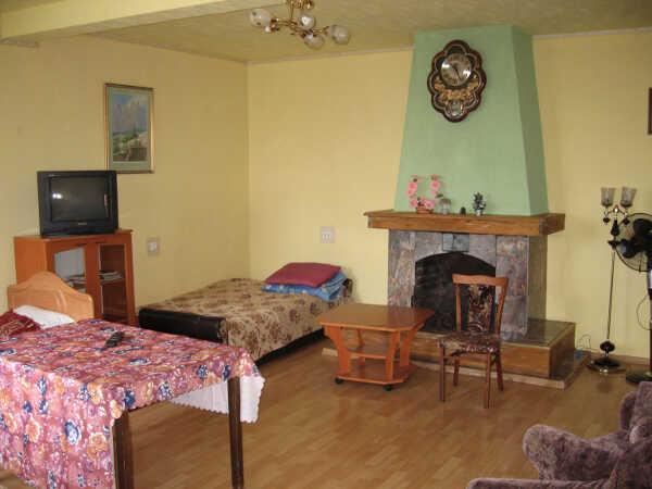Уютное домовладение в Мисхоре 5