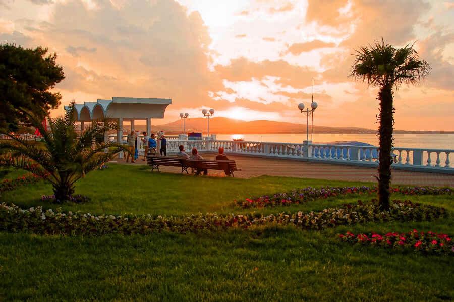 Где провести отдых в Геленджике с животными: отели и особенности