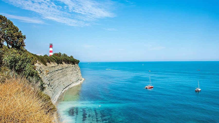 Отдых в Геленджике: отзывы о жилье, пляжах, ценах, развлечениях
