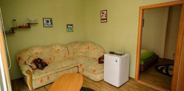 Гостевой дом Акварель Героевское