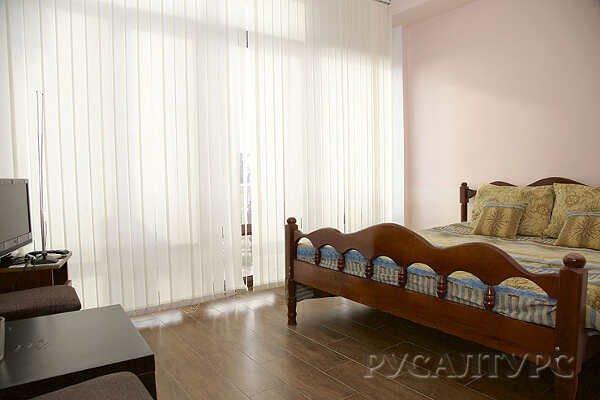 Мини-гостиница «Абхазия» в Гагре