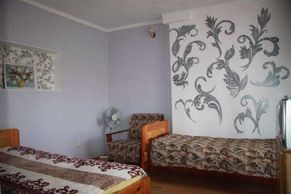 Гостевой дом «Демид» в Курортном (Феодосия)