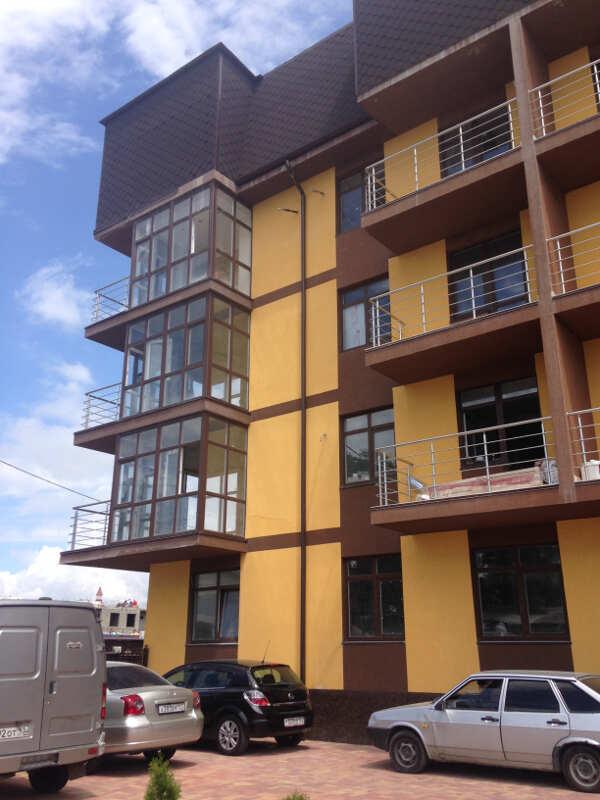 2х-комнатная квартира в Имеретинской Бухте (Адлер)