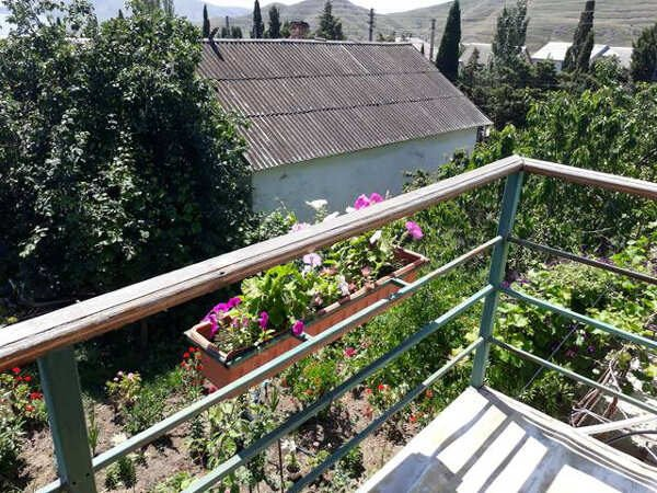 Гостевой дом «Солнечная долина» в Солнечной долине (Судак)