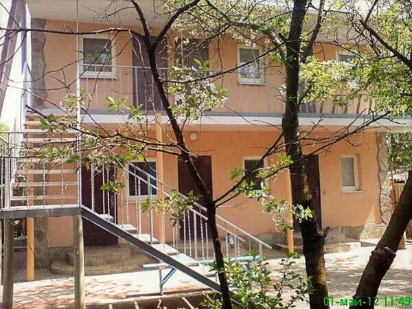 Гостевой дом Белая чайка в Саках
