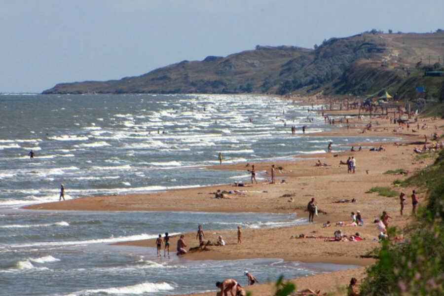 Азовские каникулы в Кучугурах на отдыхе 2020