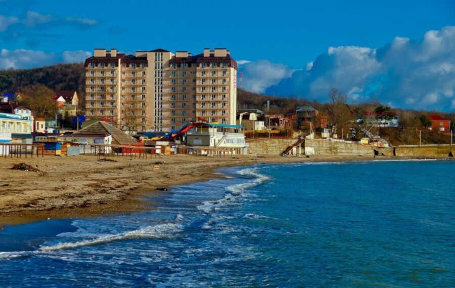 Жилье, пляжи, развлечения в Джубге на отдыхе 2021: отзывы курортников
