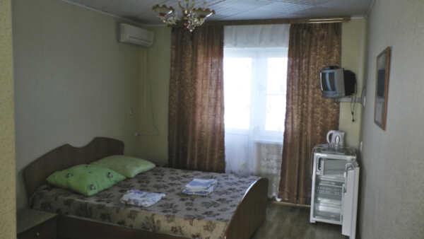 Гостевой дом Домик у моря Каравелла в Ейске