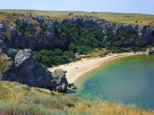 Виллa «Black Sea» в Героевском (Керчь)