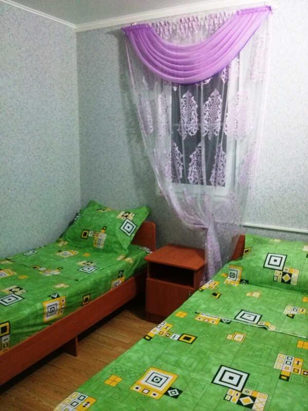 Мини-гостиница Вид на море в Голубицкой (Темрюк)