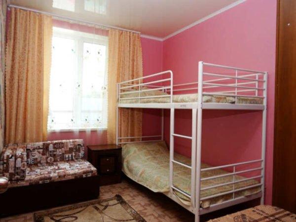 Гостевой дом Томич в Джемете (Анапа)