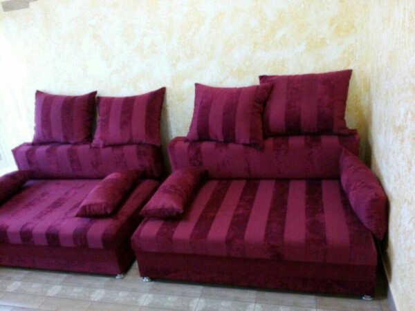 Квартира-студия с видом на море в Джемете (Анапа)