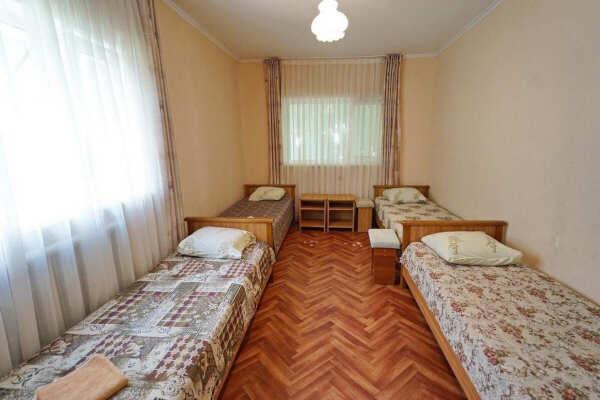 Частный сектор Чайка в Лазаревском (Сочи)