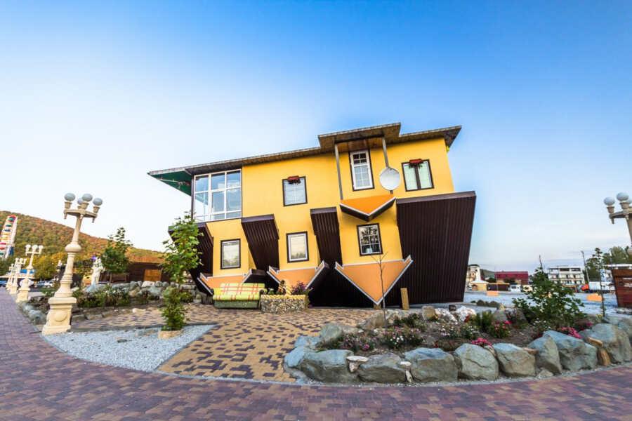 Архипо-Осиповка для отдыха 2021: отзывы о жилье, развлечениях, ценах
