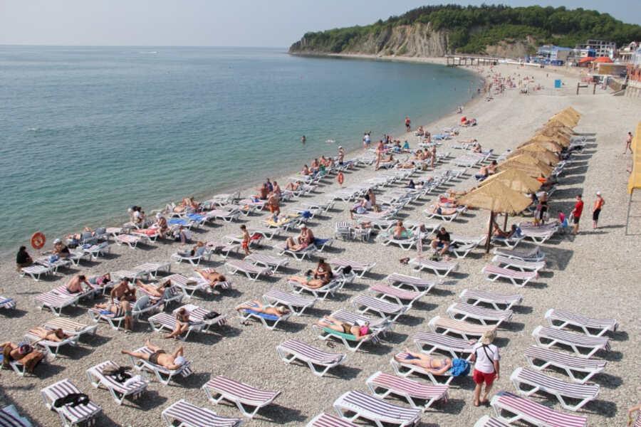 Ольгинка для отдыха 2020: отзывы о пляжах, активном туризме, природе