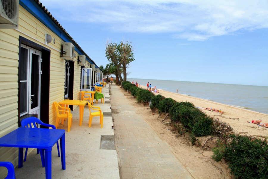 Базы отдыха в Должанской: экологично, недорого и доступно