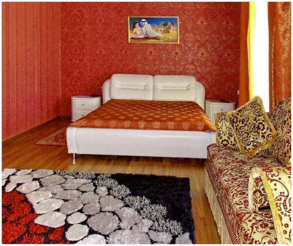 Гостевой дом Ле-Ди в Саках