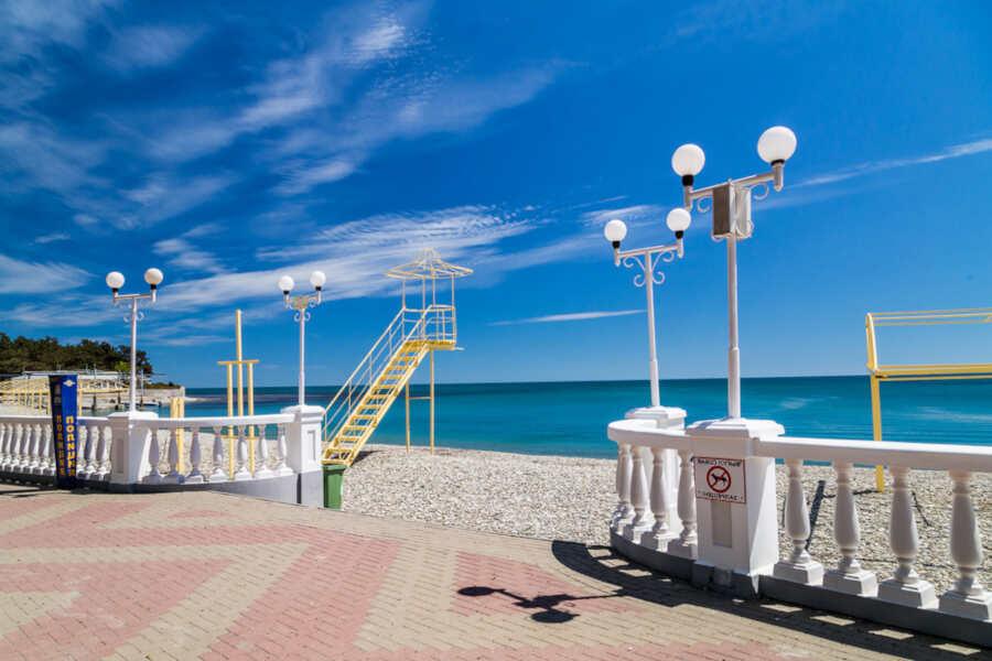 Лучшие моменты Дивноморского на отдыхе 2020 по фото и видео курортников