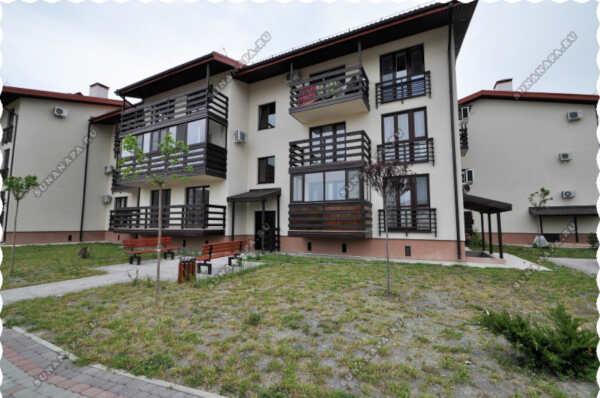2х-комнатная квартира Утришская 31а в Сукко (Анапа)