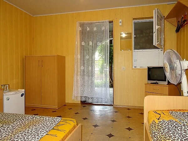 Гостевой дом Sea Paradise в Оленевке