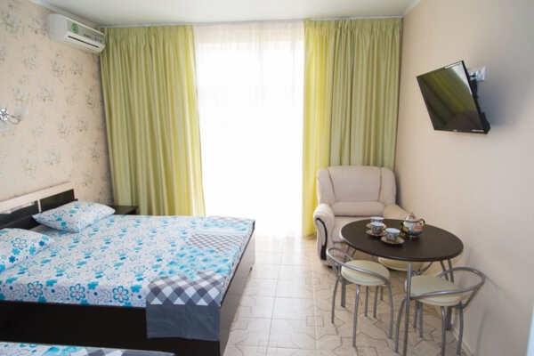 Гостевой дом Лилиана в Сукко