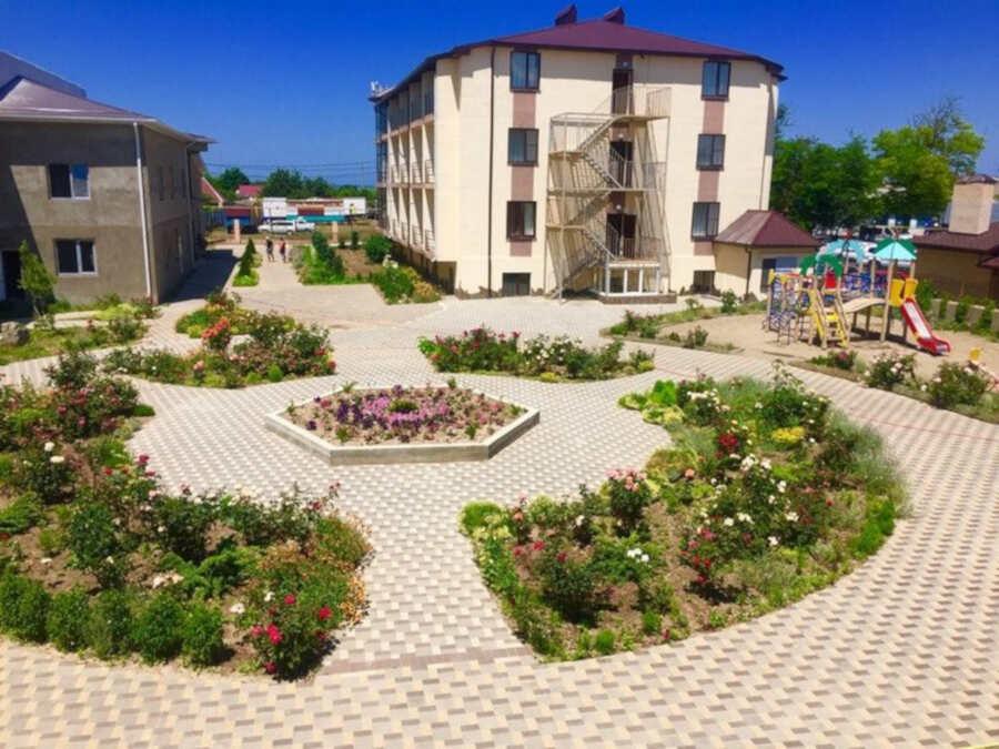 Достопримечательности на отдыхе в Кучугурах