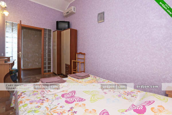Эллинг №6 в кооперативе Катран в Орджоникидзе (Феодосия)