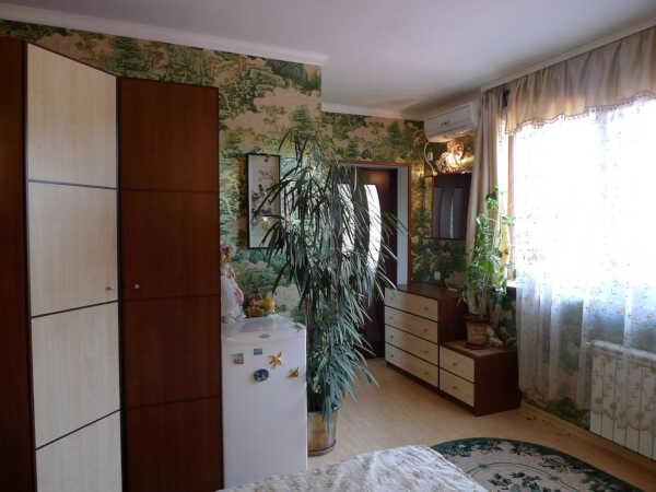 Гостевой дом Камея в Севастополе